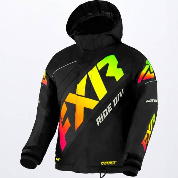 Bilde av FXR Yth CX Jacket 22,