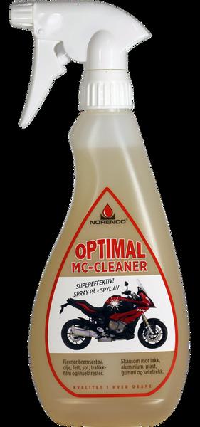 Bilde av Optimal MC-Cleaner