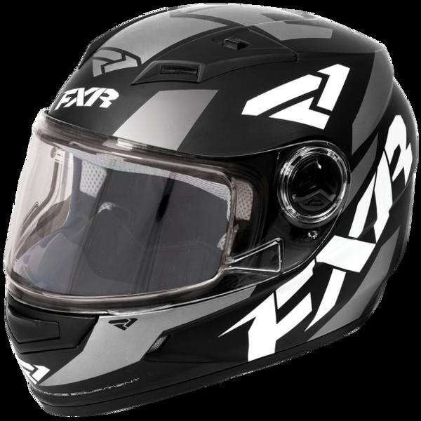 Bilde av FXR Nitro Youth Core Helmet,