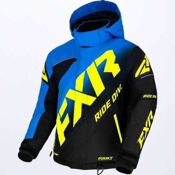 Bilde av FXR Ch CX Jacket 22, blue
